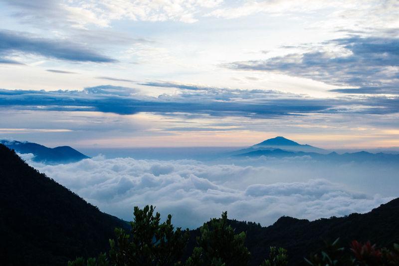 The Environmentalist – 2014 EyeEm Awards Mountain Sunrise Landscape
