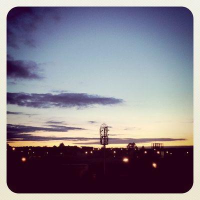 Good Night ?? #lights #city #sunset #jj_forum #jj #earlybirdlove Lights Sunset City Jj  Earlybirdlove Jj_forum