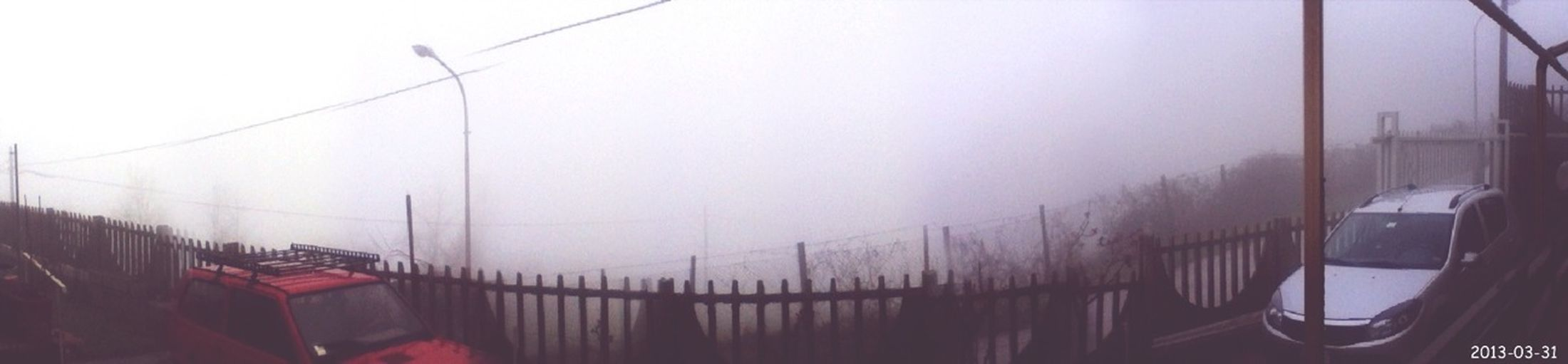 Poca Nebbia