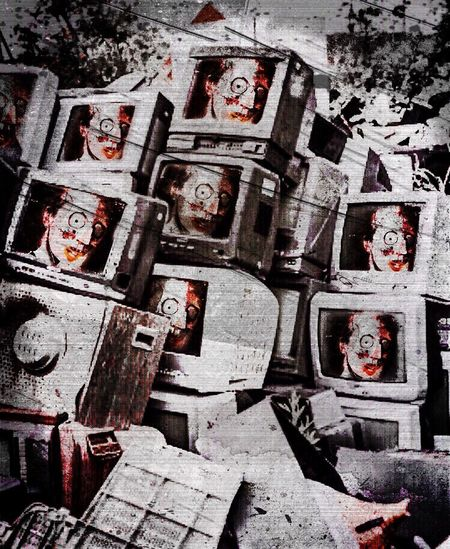Different Screens Same Dummies Photographic Approximation Facial Experiments OpenEdit Cult Of Personality