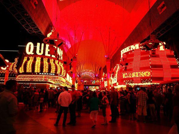 My USA Trip 2013 Roadtrip Freemont Street Las Vegas Cityscapes