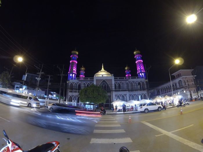 AoNang Mosque Thailand First Eyeem Photo EyeEmNewHere