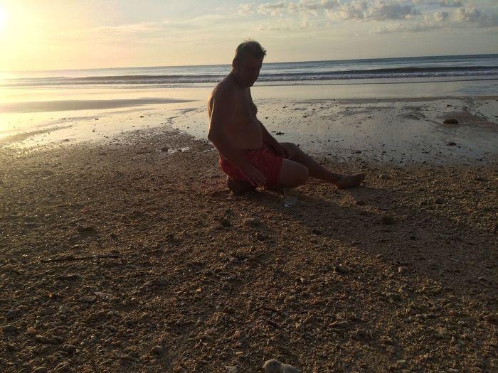Thomas Life On The Beach Coconut Beach Khao Lak Khaolak Thailand