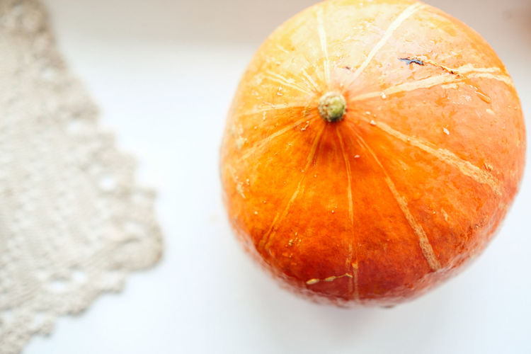 Autumn Close-up Day Food Food And Drink Freshness Fruit Healthy Eating Indoors  Nature No People Pumpkin Studio Shot