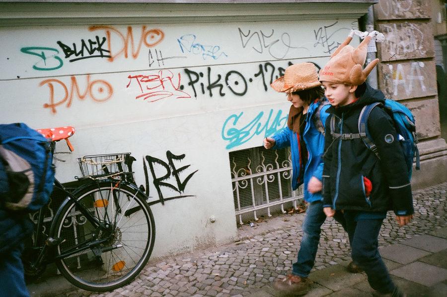 35mm 35mm Film Everybodystreet Film Photography Fujifilm Streetphotography Superia400 Yashicat4