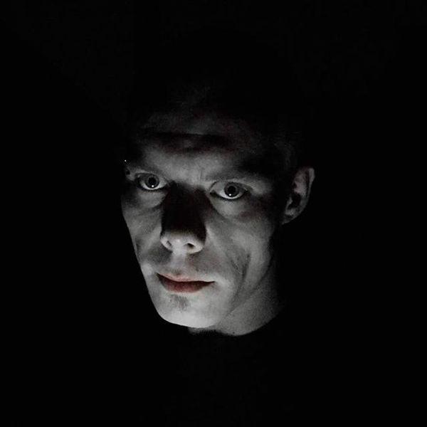 Dark Sick Weird Twisted Boy Face New Now Love Kapture Photo Kula