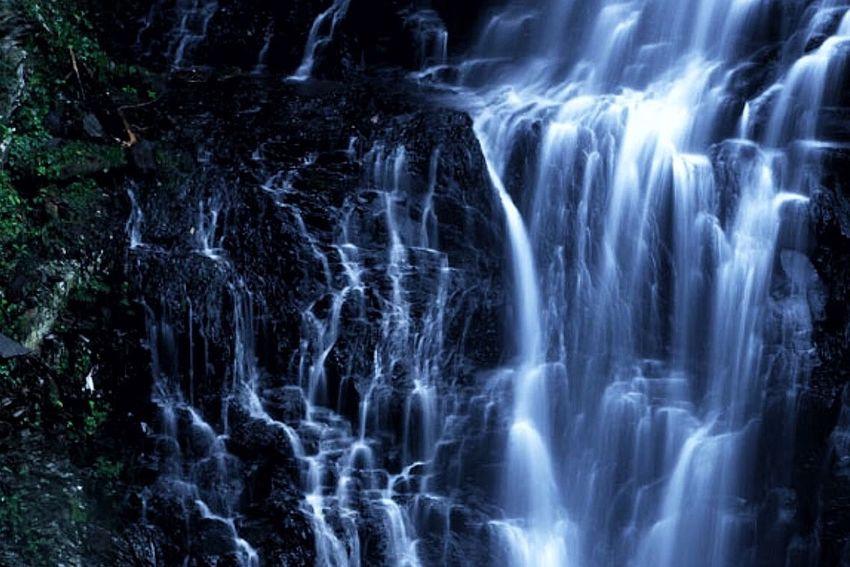 Dedicate To @intreccio ISOPIX EyeEm Best Shots EyeEm Nature Lover EyeEm Water Shots Scenics Rock - Object No People Motion Water
