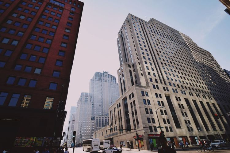 Feel The Journey Chicago Chicago Architecture Building Structure USA Historic