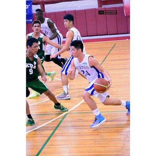 Armenion @andreyarmenion ??? . . . Fmc FrMartinCup AGBvsNCBA Admu ateneo agb ateneogloryB hoop basketball themanansala