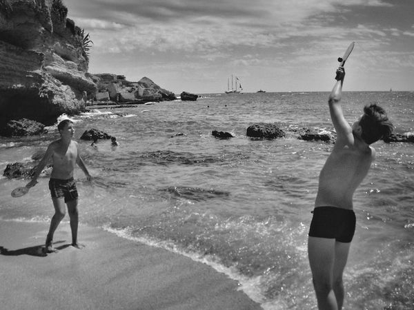 Sea people Relaxing Taking Photos Enjoying Life Hello World Playing Playing Games Beauty In Nature Nature_collection Summertime Summer Sicilia Siciliabedda Sicily Enjoying Nature Plemmirio - Pillirina 🐠 Sea Life Boy Life Is A Beach Enjoying The Sun Enjoying The View Enjoyment