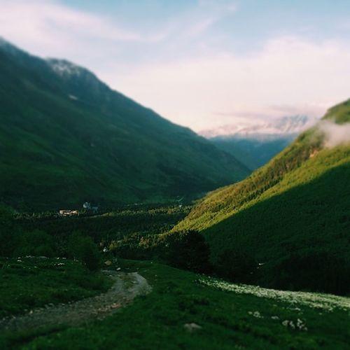 Elbrus KBR