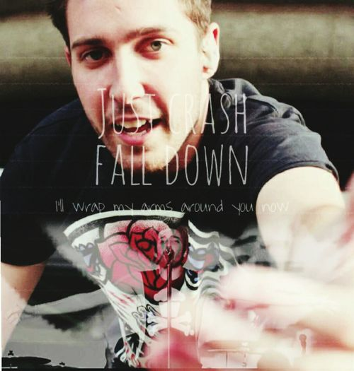 My edit of Josh Franceschi ❤ Youmeatsix
