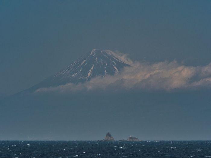 Mt.Fuji which