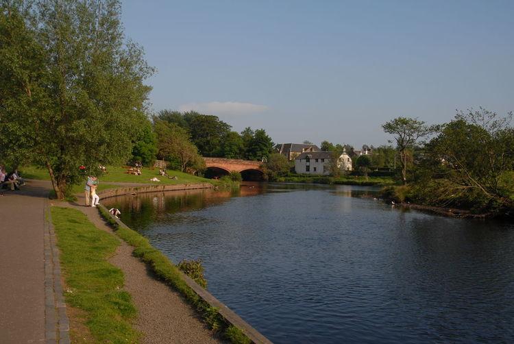 River Teith,