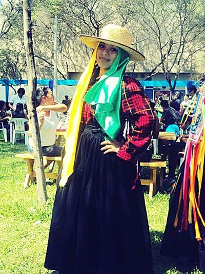 Tradición Cultura Ferreñafe