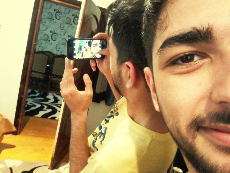 Mirrorselfie Amazing