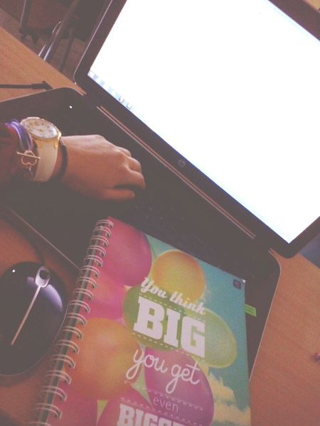 Good Morning✌♥ School ✌ Notes The Notebook ♥ BORING ! -.- Study Time