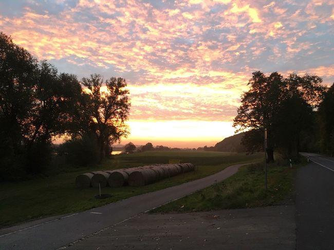 Herbststimmung Gutenmorgen