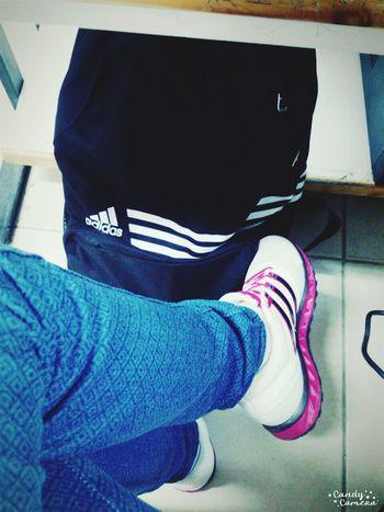 Love Adidas , That's Me Fashion *-*