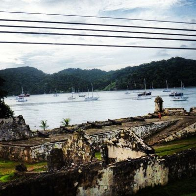 Wonderful EnElAtlantico Colon Portobelo Amazing Trip