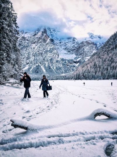 Fashionable cool. NEM Street Showcase: January Travel Photography It's Cold Outside