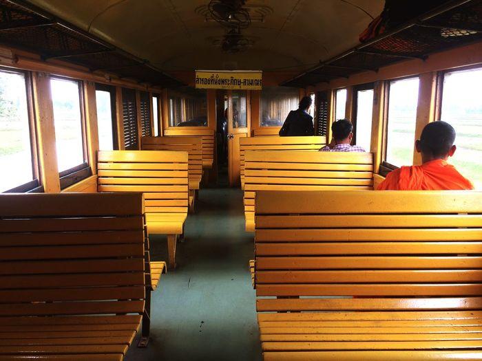 Thai Railway First Eyeem Photo