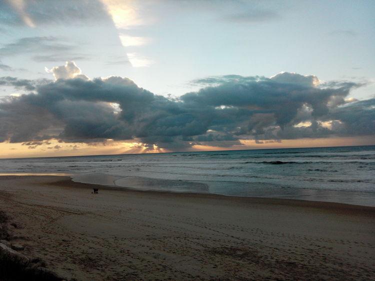 Relaxing Beach Vieira Sea