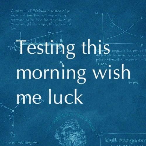 #cna #state #exam *fingers crossed*
