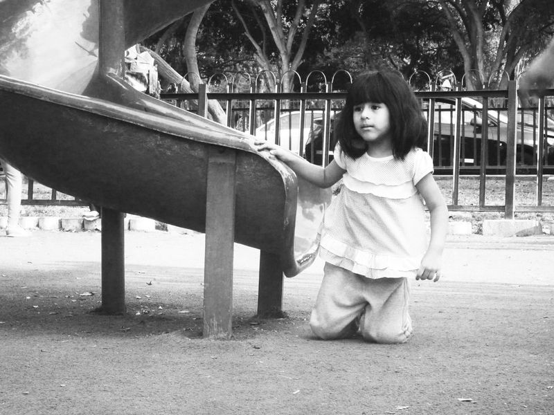 Have a nice weekend!Childhood Child Rear View One Person People Outdoors Day One Girl Only Girls Kids Being Kids Kids Playing Kidsphotography Kids Having Fun Children Children Photography Children's Portraits Childrenoftheworld Children Playing Kids Kids Photography Kids At Play Black & White Blackandwhite Photography Blackandwhite Lima-Perú My Year My View