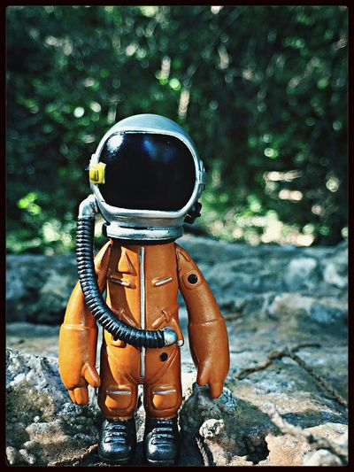 If it's true that our species is alone in the universe, then I'd have to say the universe aimed rather low and settled for very little. - George Carlin Lonely Astronaut Wanderlust Exploring Summer Daze