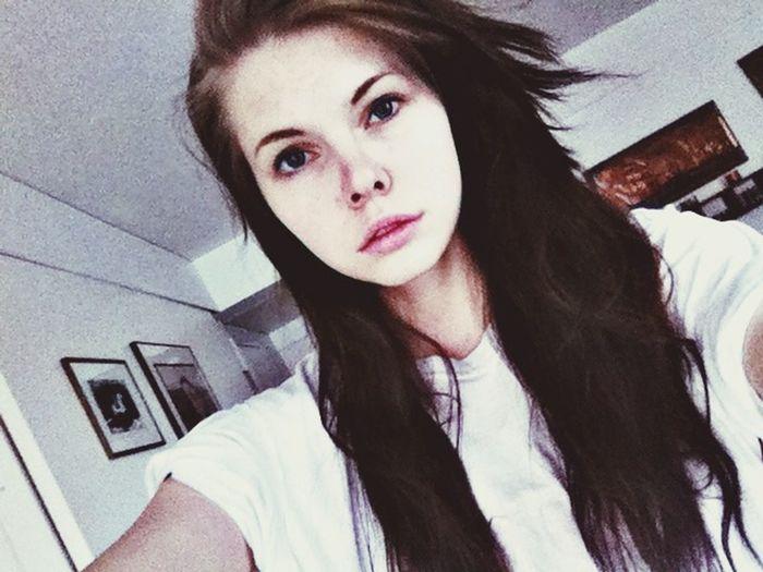 Girl Selfie Tumblr