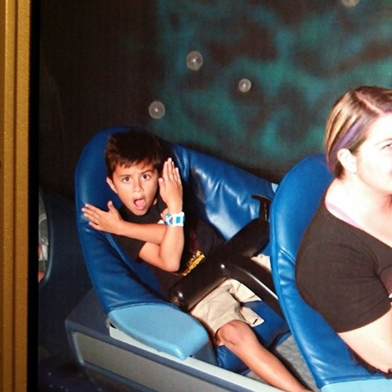 Zayn loves Space Mountain Rockyourdisneyside Heroes