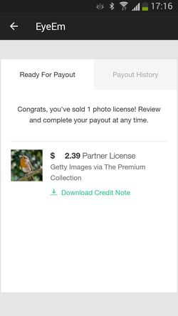 Sold Photo On Eyeem Market Sold On Getty Images