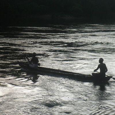 Boat Boatman Water Dam Kerala Ernakulam Nature Evening Noedit TPSextreme