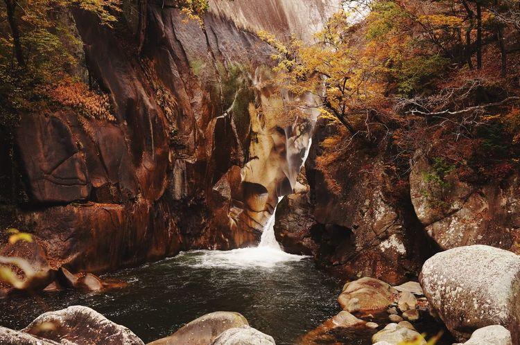 Japan Photography Landscape Beautiful Nature Beautiful Scenery Waterfall SonyNex3 Autumn Colors