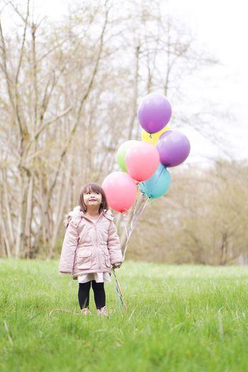 Balloon Child