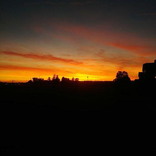 Sunset ✨ E YeEm