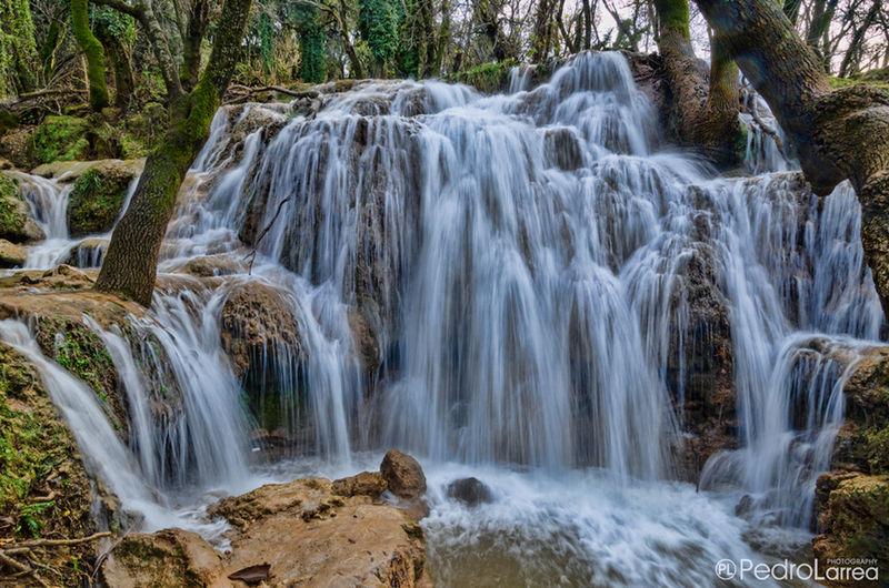 Cascada Marruecos ifrane Falls naturaleza Agua water Nature
