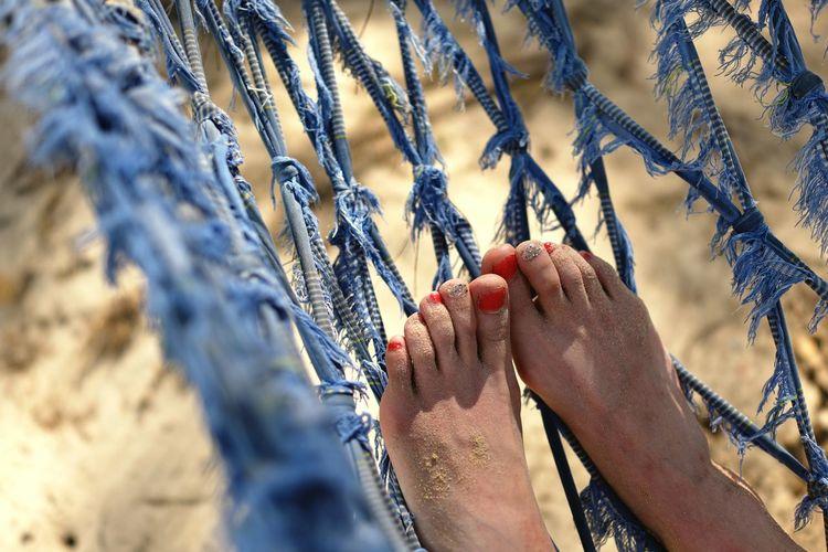Leisure Relaxing Sea Beach Beach Life Beach Photography