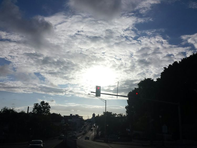 How's The Weather Today? Fajardo Fajardo, PR Puertorico Cielo Sky Clouds Nubes ☁ Eyeem Puerto Rico Sun