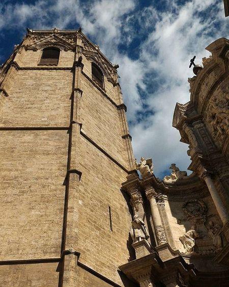 Catedral Day2 València Ontheroad España SPAIN The Architect - 2016 EyeEm Awards