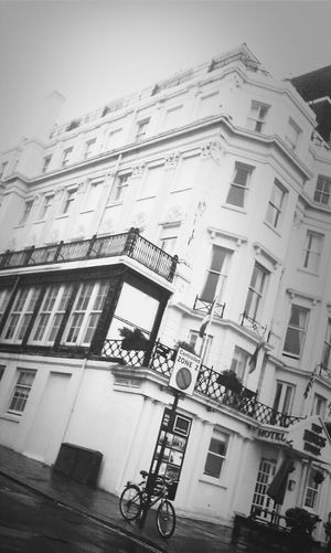 Urban Blackandwhite Streetohotography