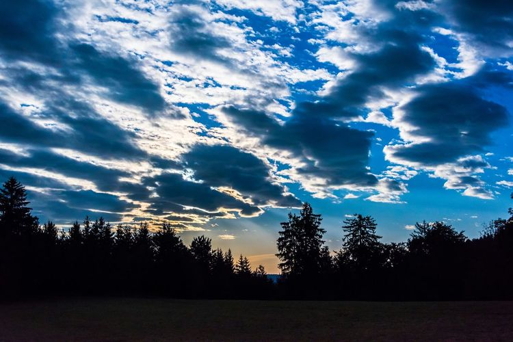 Sunrise Clouds And Sky Nature EyeEm Gallery Eye4photography  Open Edit