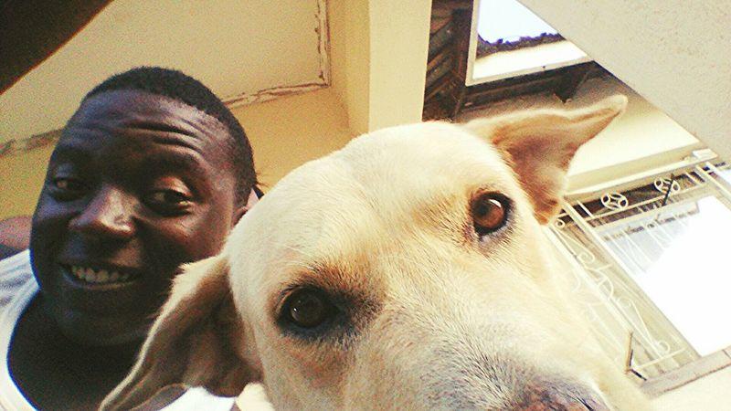 Man's best friend First Eyeem Photo