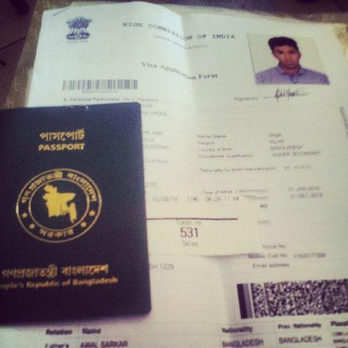 At IVAC Gulshan Dhaka Bangladesh 531 India
