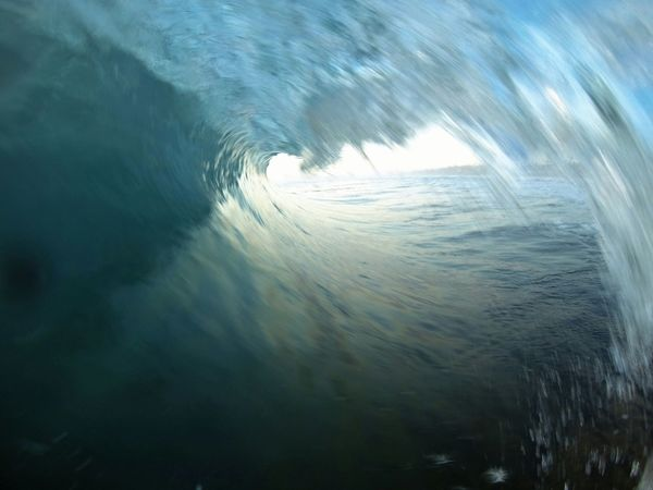 10/7/14 The water was unusually Blue on this day. Toobsday Barrelsforbreakfast Stoked Surf Photography Wave Cave Water_collection Eat Sleep Surf Stremzoofamily EyeEm_crew