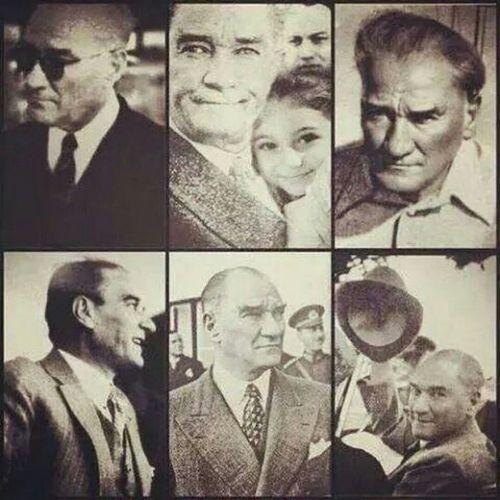 193 ∞ Atatürk Sonsuzdur