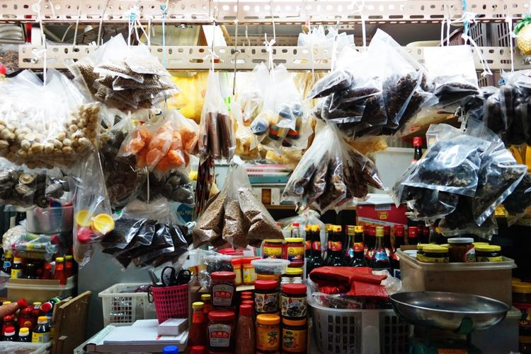 Variety of market stall for sale