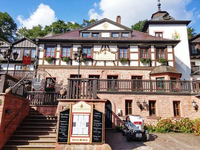 Wirtshaus im Spessart Hello World Spessart Hessen Hotel Gasthof Old House