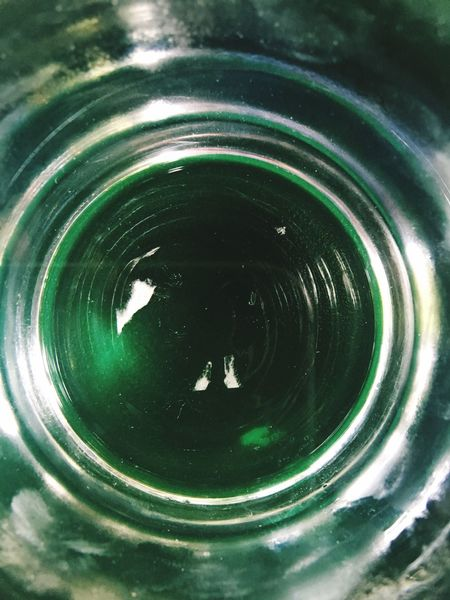 #eye Close-up Refreshment No People Glass Drink Water Green Color